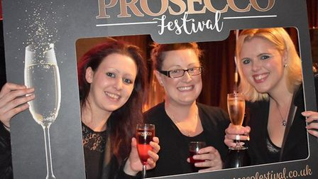 Prosecco Festival said that it received lots of positive feedback from the 2017 sold-out event. Pict