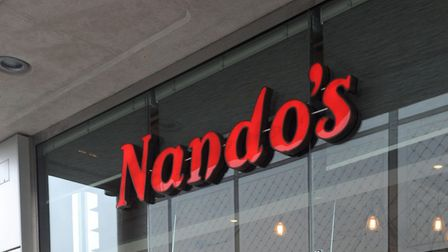 A new Nando's resturant is on its way to Ransomes Europark (stock image) Picture: PHIL MORELY