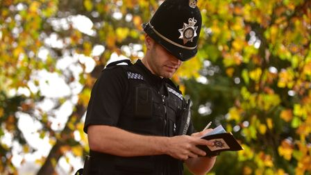 Suffolk Police are investigating a break-in at a house in Highfield Approach in Ipswich (stock image