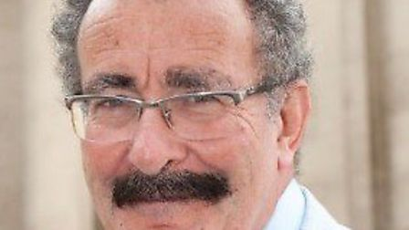 Professor Robert Winston, who has been announced as the guest speaker at the 2018 Headway Conference