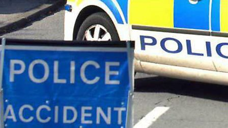 Police are on the scene at the moment. Stock image. Picture: ARCHANT
