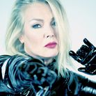 Kim Wilde. Picture: SEAN VINCENT
