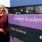 Amanda Phillips, who drove rapid and sustainable improvements at Ipswich Academy. Picture: ARCHANT