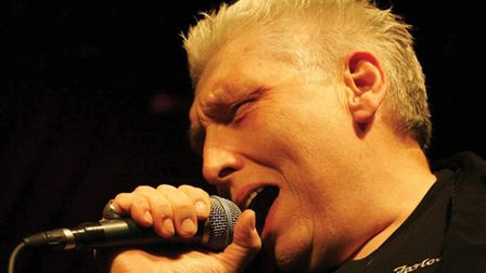 Listen to Chris Farlowe in the Sensational 60s Experience at the Ipswich Regent. Picture: CONTRIBUTE