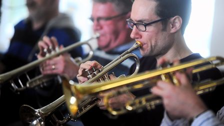 Ipswich Symphony Orchestra's Family Concert will take you travelling in time. Picture: GREGG BROWN
