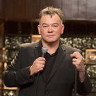Our review of Stewart Lee at The Regent. Picture: COLIN HUTTON