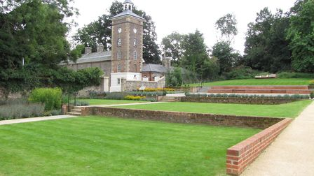 Holywells Park is set to host its first wedding fayre on June 10
