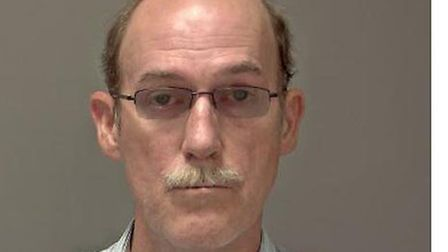 Stephen Sherger has been handed a further nine year jail term. Picture: SUFFOLK CONSTABULARY