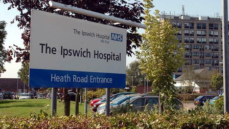 Ipswich Hospital has spent more than �200,000 on specialist bariatric equipment in the last three ye