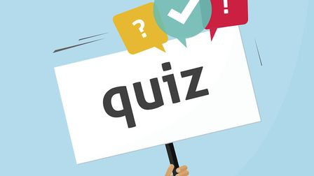 A giant charity quiz is being held at Greshams in Ipswich. Picture: GETTY IMAGES/ISTOCKPHOTO