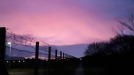 Views at Gainsborough Picture: VAL COOK