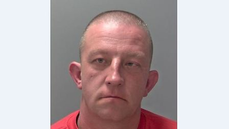 Sebastian Tynny, 36, of Sirdar Road, Ipswich, has been jailed for attempted rape and three sexual as