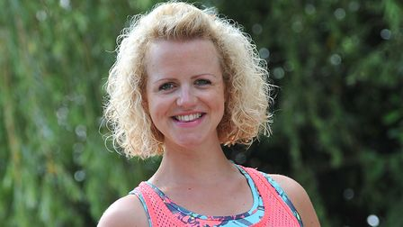 Jo also runs a dancing school in Rushmere St Andrew Picture: SARAH LUCY BROWN