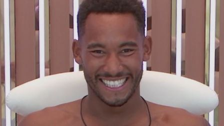 Josh Denzel will be making an appearance in Ipswich Picture: ITV