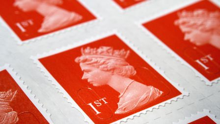 """Having called the Royal Mail """"silly and bureaucratic"""" for banning its van drivers from displaying En"""