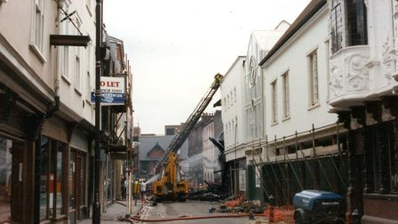 1992 Picture: RUSSELL WHIPPS