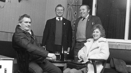 Do you recognise any of the faces pictured here? Picture: ARCHANT