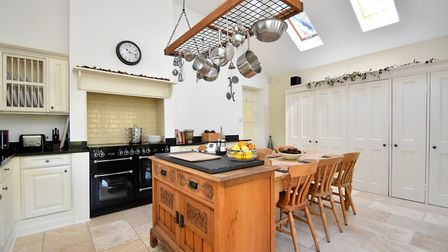 Property of the Week - Lower Chantry Cottages Picture: FENN WRIGHT
