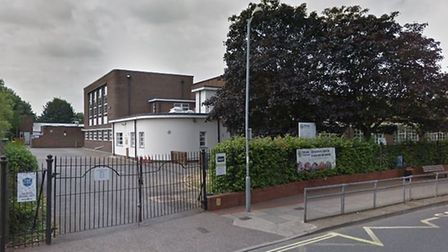 Cliff Lane school in Ipswich is one of several run by Bright Tribe in Suffolk Picture: GOOGLE