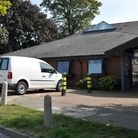 Chesterfield Drive GP Surgery Picture: ARCHANT