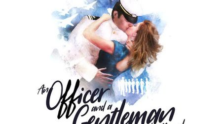 An Officer and a Gentleman is at Ipswich Regent this week. Picture: IPSWICH REGENT