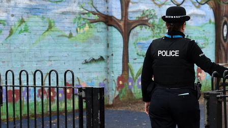 The new powers could help police deal with anti-social behaviour. Picture:Sarah Lucy Brown