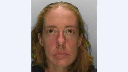 Suffolk police have appealed for help to find missing Ipswich woman Natalie Robinson. Picture; SUFFO