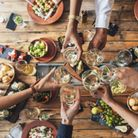 Food photography is a fast growing Instagram trend Picture: GETTY IMAGES/ISTOCKPHOTO