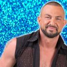 Robin Windsor has embarked on his final tour Picture: STRICTLY THEATRE CO