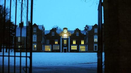 Christchurch Mansion Picture: ANDY ABBOTT
