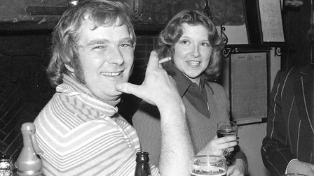 Were you a regular punter in the 1970s? Picture: ARCHANT