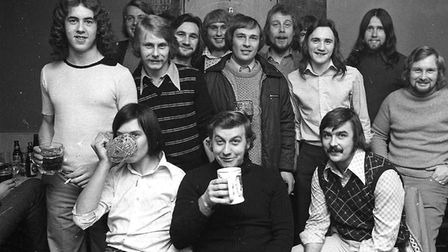 Can you spot yourself or someone you know in this picture gallery? Picture: ARCHANT