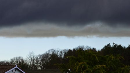 Ipswich expects more rain today before a chilly evening. Picture: citizenside.com