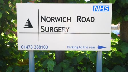 Doctors Surgeries across Ipswich and Suffolk will benefits from the new schemes Picture: GREGG BROWN