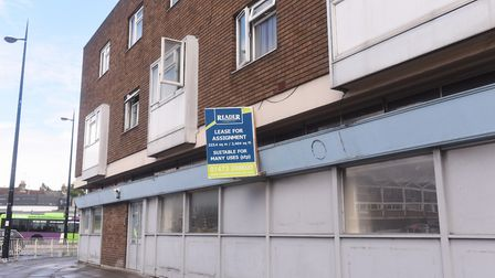 Ipswich Council is hoping to find a tenant to take over the former Queens Head pub.