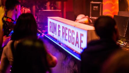 Will you attend the festival? Picture: RUM AND REGGAE