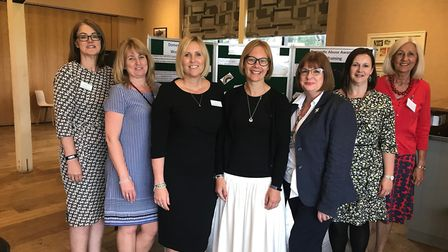 HR specialists Waddington Brown got together with the Lighthouse charity for a training event about