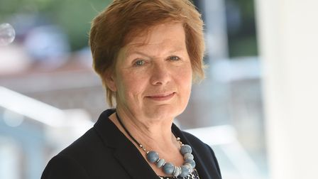 Councillor Mary Evans has responed to concerns from businesses referred to in a letter from a fellow