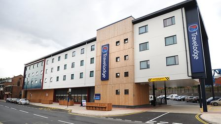 Travelodge has revealed unusual items left behind at its hotels in Ipswich Picture: ARCHANT