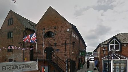 An application has been put in for a new licence at The Gallery, near Isaacs Picture: GOOGLE MAPS