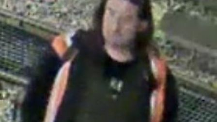Andrew Derrett has been missing since December 11 Picture: SUFFOLK CONSTABULARY