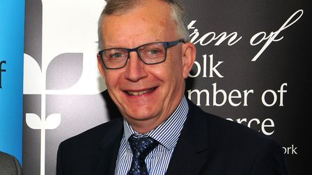 Phil Eckersley, the Bank of Englands agent for the south east and East Anglia, will chair the event