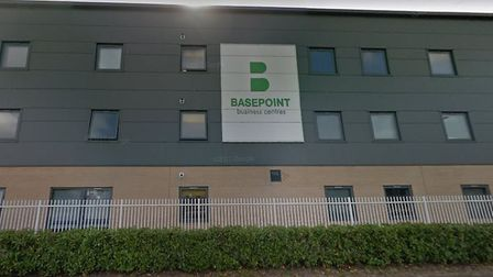 Go Tankers is based at Basepoint Business Centre, The Havens, Ipswich - which was also the home of B