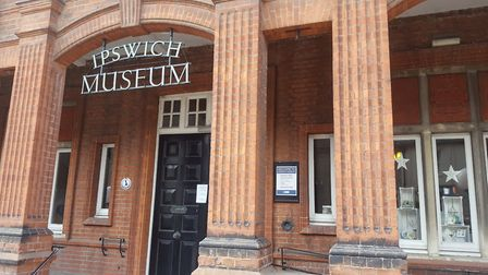 Ipswich Museum manager James Steward said it was important to be aware of ways in which people liked