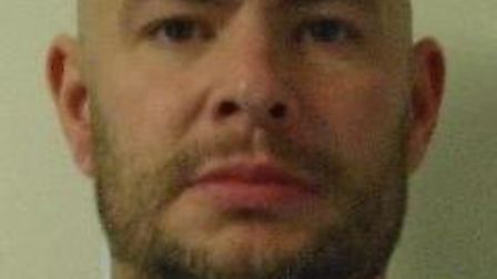 Sam Claxton failed to return to the prison after being granted a temporary licence to visit an addre