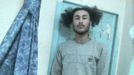 Isaac Calver was one of four men found guilty of murdering Tavis Spencer-Aitkens last week Picture: