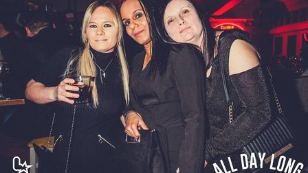 Were you in Yates in Ipswich on Saturday, March 9th? Picture: LICKLIST