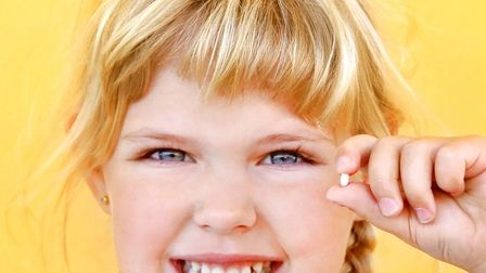 A missing tooth - but how much is it worth? Picture: SHUTTERSTOCK
