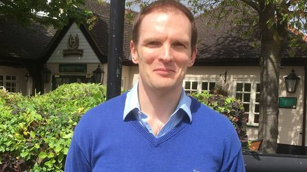 Dr Dan Poulter said that he would be speaking to ministers about the sale Picture: ARCHANT