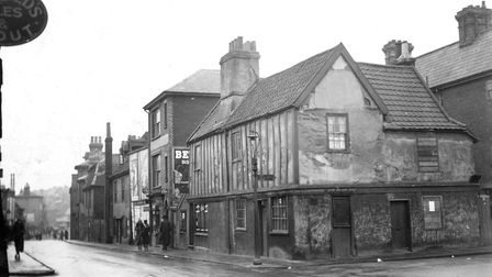 Picture: GUY MAYNARD COURTESY AND IPSWICH MUSEUM